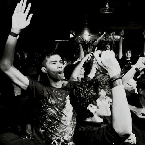 Dance more drink less. Heineken Progressivehouse CLUBLIFE That's Me