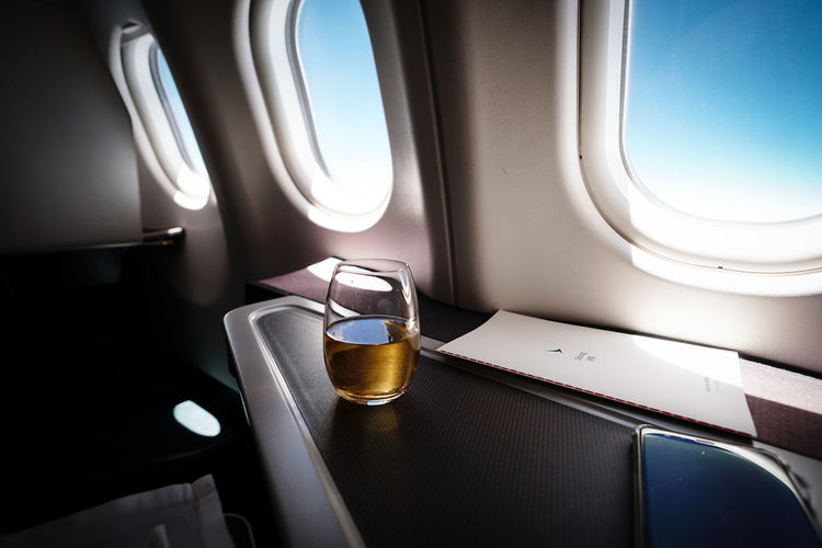 love dessert wine Wine Wineglass Wine moments Dessert Wine Life Lifestyles Light And Shadow See What I See Beautiful Day Dreaming Morning Colorful Goodday EyeEm Gallery Enjoying Life Jet City Commercial Airplane Vehicle Seat Journey