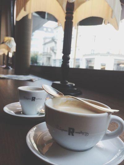 ☕️ Coffee Razzia Seefeld