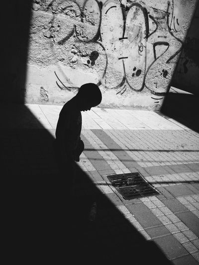 'She was sick, and calling us four or five times a day'. NEM Black&white Streetphoto_bw AMPt_community EyeEm Best Shots