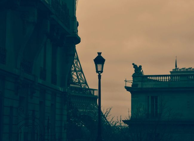 Paris Urban Landscape Cityscape City Eiffel Tower Streetphotography Eye4photography