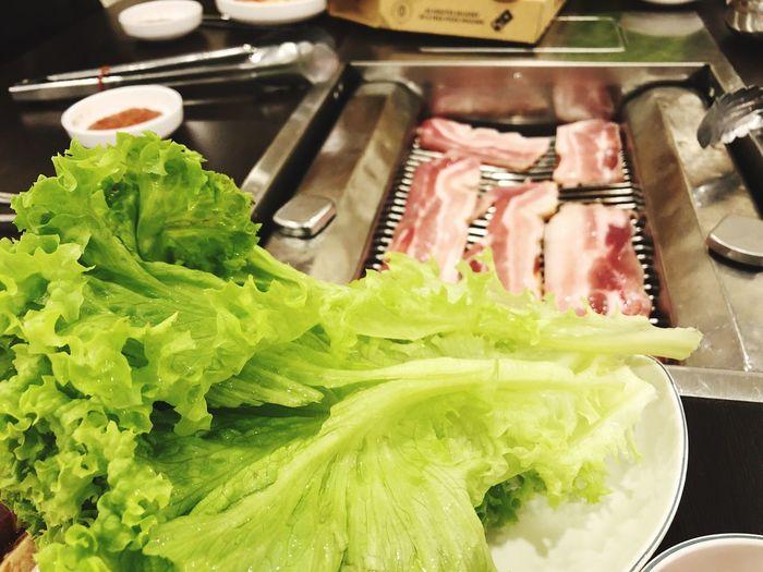 Korean BBQ BBQ
