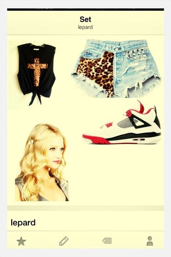 Sumthing Dat U Made On Polyvore