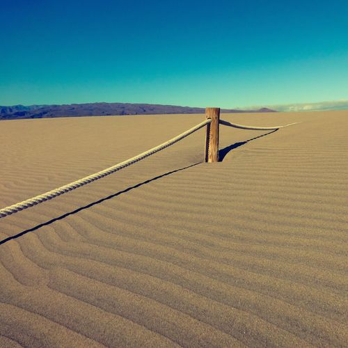 Dunes Sand Dune Dunes Land Sky Scenics - Nature Sand Landscape Nature Tranquility Clear Sky Horizon Blue No People Tranquil Scene Beauty In Nature Day Beach Non-urban Scene Climate Outdoors