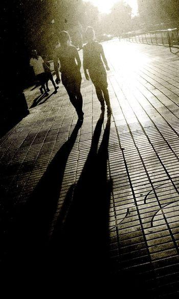 justo delante de mí EyeEm Best Shots Simple Moment Urban People