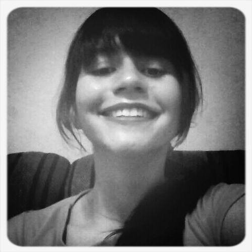 #smile #girl #cute