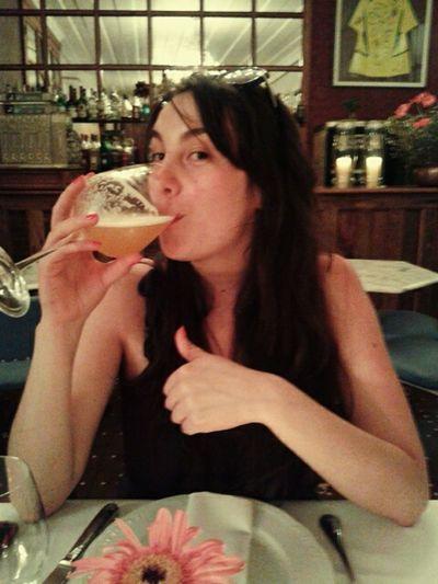 Click Click 📷📷📷 She's Amanda Bestfriend Drinking LastNight :)???
