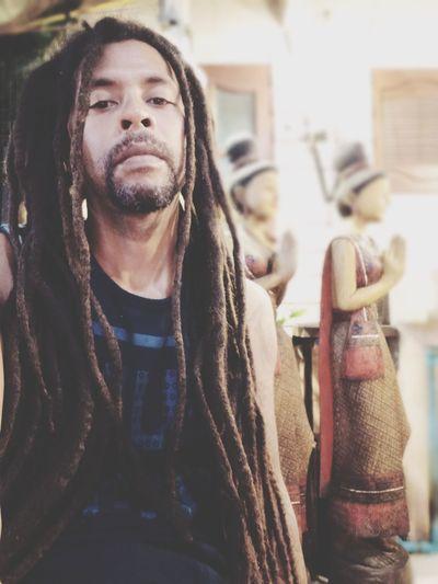 EyeEmNewHere EyeEm Selects RASTA Reggae Man
