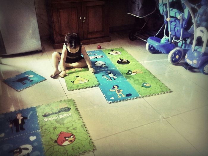 I'm happy playing with u, son.. Happy Angry Birds Playing With Pictures. Hello World The Love Of My Life Shaun The Sheep