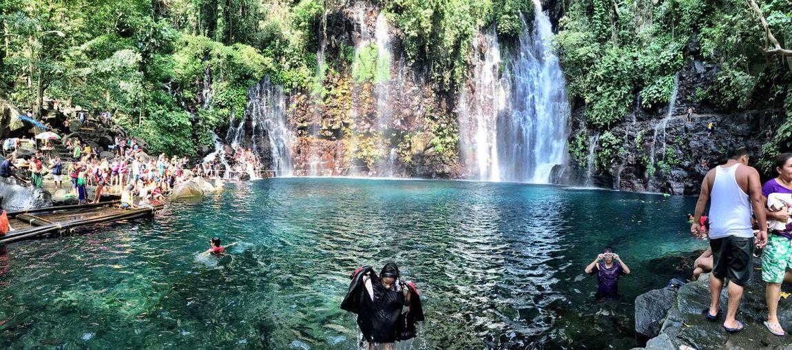 IPhoneography Iligan City Tinago Falls Mobilephotography Smartphonephotography