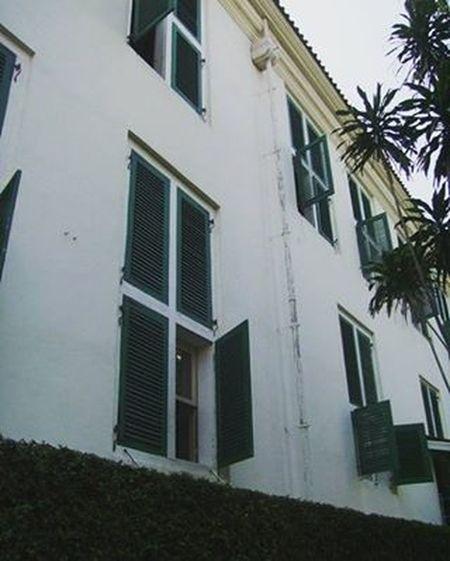 Windows [taken on 2009] Kotatuajakarta Museumfatahillah Jakartahistorymuseum Jakarta Museum