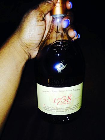 Bet yall want turn up