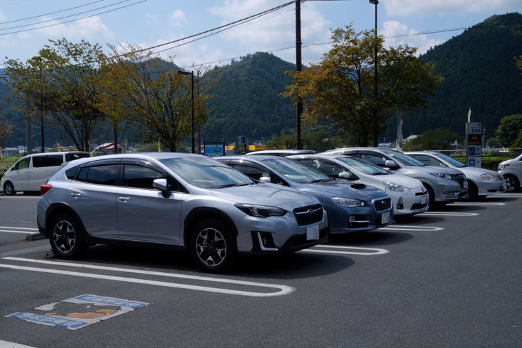 Automobile FUJIFILM X-T2 Japan Japan Photography Subaru Subaru Xv Car Fujifilm Fujifilm_xseries Land Vehicle Mode Of Transport Subie Transportation X-t2 Xv すばる スバル XV
