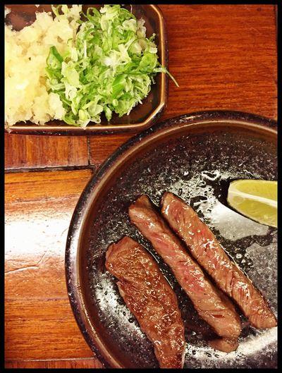 Da Wan BBQ Wagyu Awesome Food Number One Restaurant Taipei Regretful Vegetarian