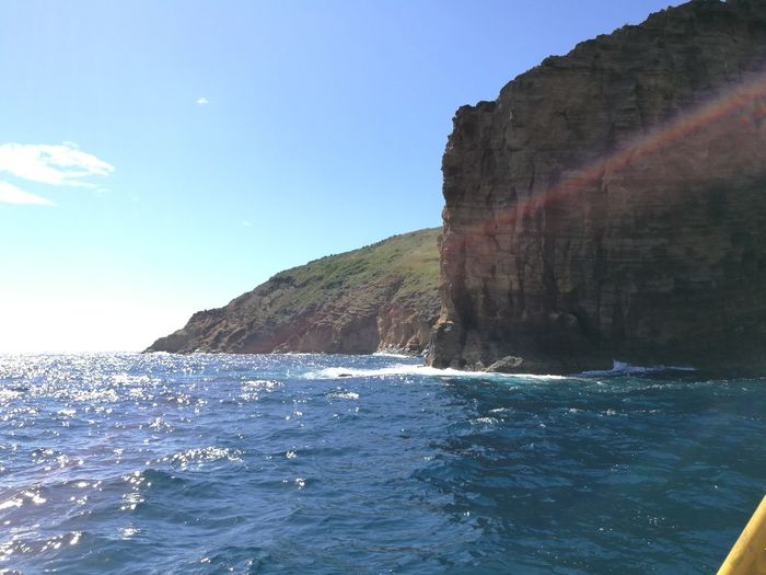 This is azores