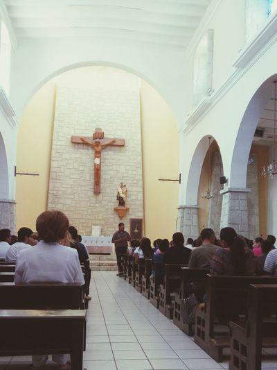 Asamblea Pastotal Familiar Parroquia Del Carmen