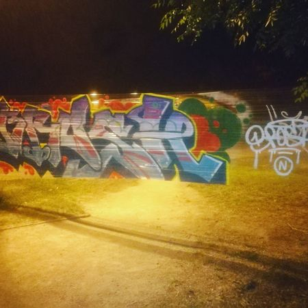 Graffiti Street Art Multi Colored Art And Craft Creativity Spray Paint Abstract Outdoors Painted Image City Day Streetart Urban Fs313 2017 Farfal Drawing Huaweip9photos Lifestyles Tag Text France 🇫🇷 Eightballstore Drawing - Art Product Creativity