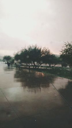 Yesterday ☔⛅🌳 Rain Clouds Sunset Taking Photos Sonora