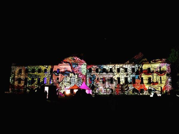 Castle Open Air 😁👍 Castle Festival Yesterday Party