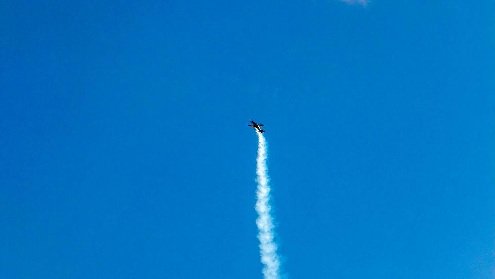 A-29 Domingo Aéreo Esquadrilhadafumaca FAB Força Aérea Brasileira Super Tucano A29 Air Show Day Esquadrilha Da Fumaça Fighter Plane Military Airplane Performance Sky