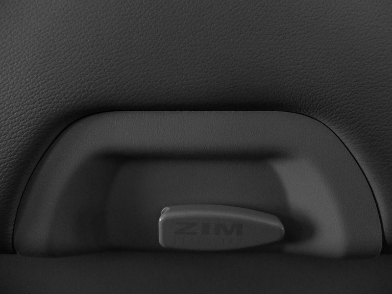 Backgrounds Black And White Friday Close-up Indoors  No People Plane Interior Push Button Transportation