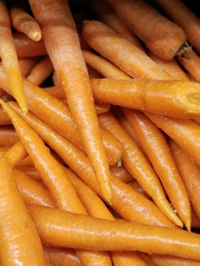 Carrots Food