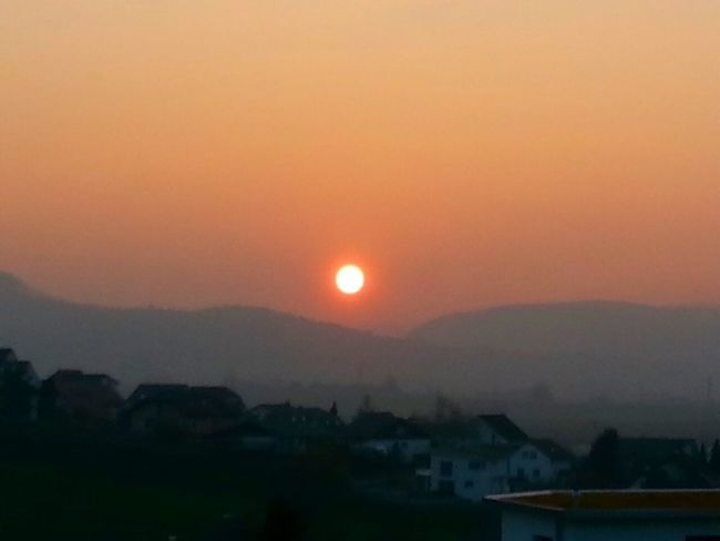 Taking Photos Enjoying Life Basel, Switzerland Picturing Individuality Check This Out Sunset Master_pics Nature Hello World