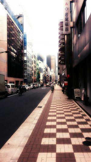 銀座/2 中央区 東京