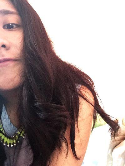 TwentySomething Hairstyle Hair Longhair♥ Untold Stories