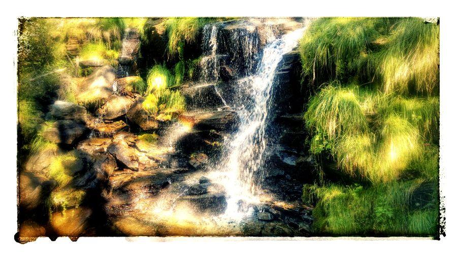 Montainriver Rocky Mountains Waterfall Lake Mountain River Trekking The Great Outdoors - 2017 EyeEm Awards