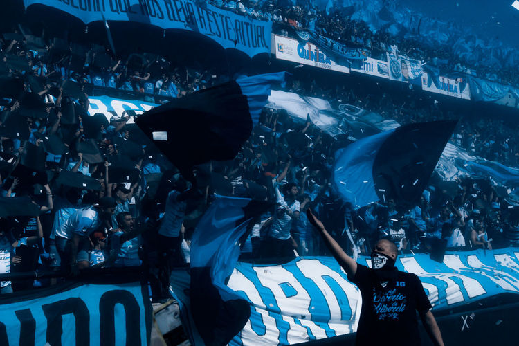 Belgrano Belgrano De Córdoba Blue Celeste Fan - Enthusiast Fans Futbol Futbol Argentino Futbol Pasion Hinchada Hinchas Soccer