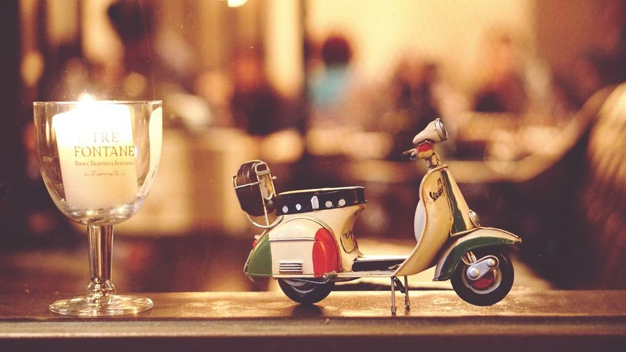 Memory No People Close-up Outdoors Day Vespa Italy Glass Choice Focus On Foreground Realx&Enjoy EyeEm Lifestyles Dreaming Finding My Color Somewhere I Remember Nice Day Taking Photos See What I See Light And Shadow The Week On EyeEem Sony A6300 Motorbike Long Story Memory Memories