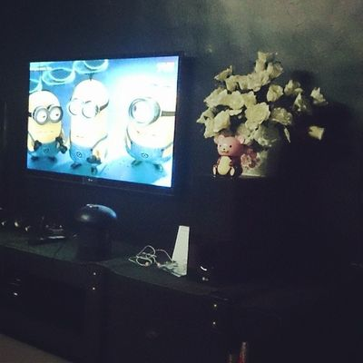 Nowwatching Despicableme TV3