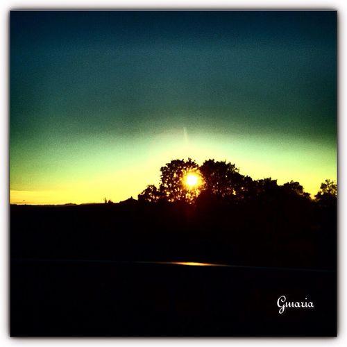 Relaxing Color Explosion Sunset #sun #clouds #skylovers #sky #nature #beautifulinnature #naturalbeauty #photography #landscape Switzerland