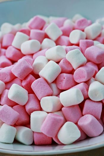 red and white marshmallow Candy Candy Heart Close-up Dessert Food Food And Drink Freshness Indoors  Indulgence Large Group Of Objects Marshmallow Multi Colored No People Pink Color Ready-to-eat Still Life Sweet Sweet Food Temptation Unhealthy Eating Holiday Moments The Foodie - 2019 EyeEm Awards