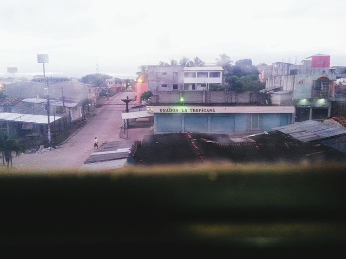 Juticalpa First Eyeem Photo