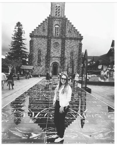 Gramado RS Brazil Architecture Travel Travelphotography Church