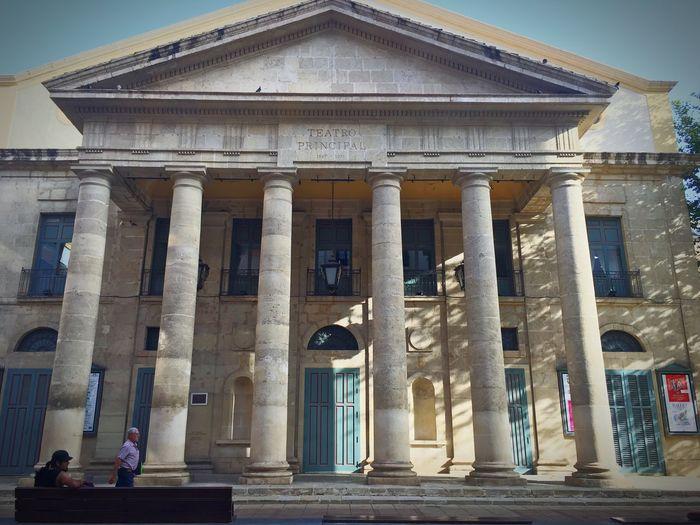 Theatre Alicante