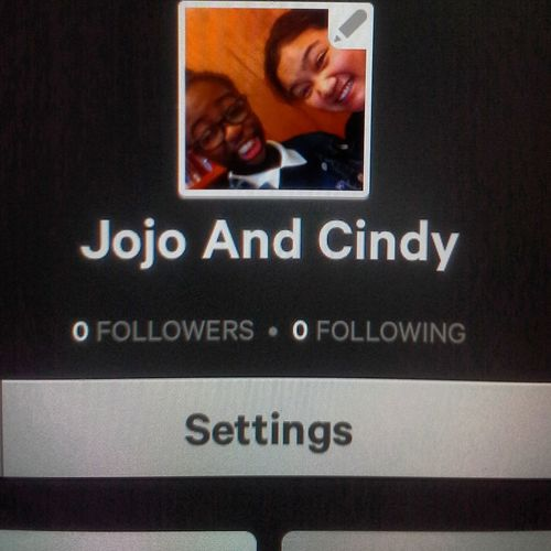 Add Us On Vine
