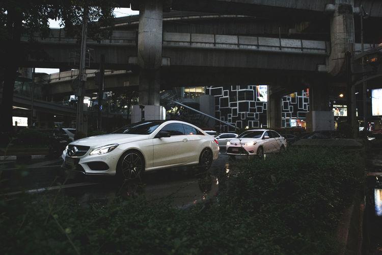 Car Mode Of