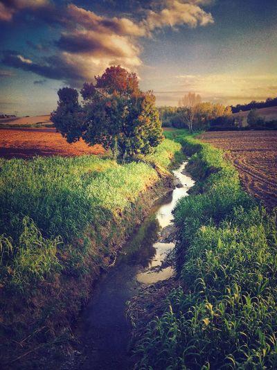 NEM Clouds IPhoneography EyeEm Best Shots - Landscape WeAreJuxt.com NEM Painterly