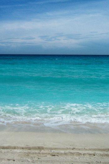 Beautiful Beach Cuba Just Adding Old Pics