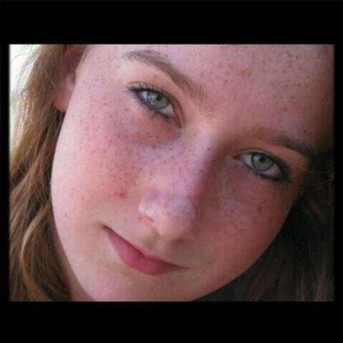 Little Me Model Eyes a few years ago..
