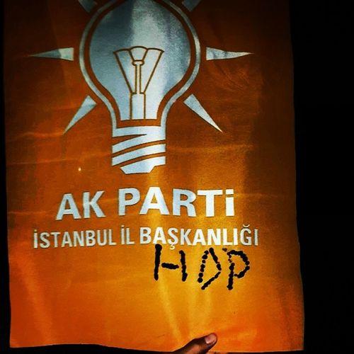HDP Devrim özgürlük Biji
