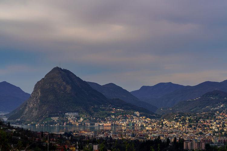 City Lugano