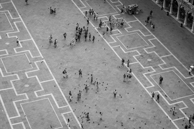 Venedig im Sommer. Canale  Destination EyeEm Best Shots Fine Art Photography Historical Building Historisches Gebäude Italy Kanal Laguna Di Venezia  Lagune Tourism Tourist Attraction  Tourist Destination Urlaubsziel Venedig Venezia Venice