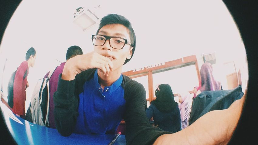 Raya First Eyeem Photo