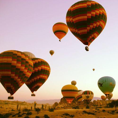 Balloons Balon Canon Eos60d Fotografhayattır Fotograf Forzacanon Like Haftasonu Hayat