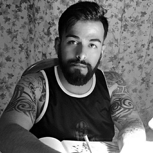 Brown eyes Instagood, #tweegram #photooftheday #sketch,#sketchclub,#malen,#painting,#instagram,#picoftheday,#art,#star,#followme,#follo Art, Drawing, Creativity Self Portrait Dream Tatto ✌ Popular Today's Hot Look Ink Addict  Brown Eyes Beatiful