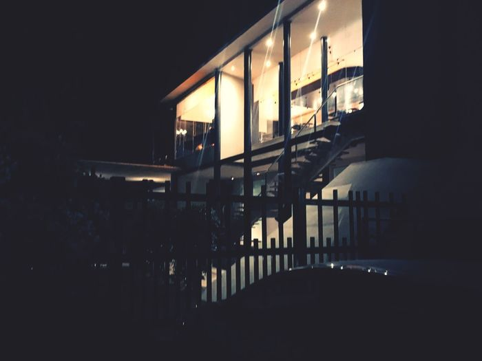 Architecture Built Structure No People Night Illuminated Building Exterior City Outdoors